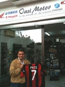 Giovanni Scotti: settembre 2010